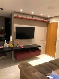 Apartamento para venda com 67 metros quadrados com 2 quartos em Setor Negrão de Lima - Goi