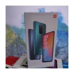 Desconto! Redmi note 9 da Xiaomi.. LACRADO Pronta entrega