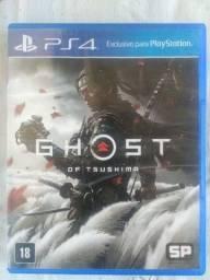 Título do anúncio: Ghost of Tsushima