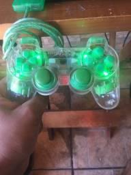 Controle play 2 Personalizado