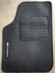 Tapetes original da Chevrolet original