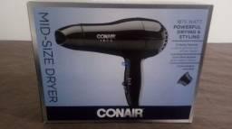 Secador de cabelo conair