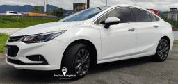 Chevrolet Cruze Sedan LTZ2 1.4 TB Flex Aut. Branco