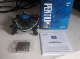 Processador Intel Pentium Gold G5420 3.8GHz 4MB, 8ª Geração