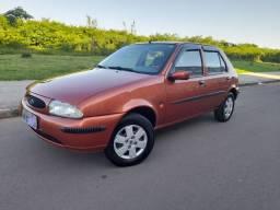 Título do anúncio: Fiesta CLX 1.3 8v 1996 c/DH Raridade Top