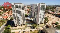 Apartamento à venda, 70 m² a partir de R$ 498.000 - Engenheiro Luciano Cavalcante - Fortal