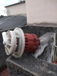 Motor bomba, máquina de lavar Eletrolux