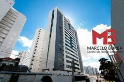 Vendo Apartamento 5 Quartos 178m2 (2 suítes) Ed João Pedro, M Nassau Caruaru