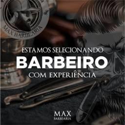 Título do anúncio: Vaga de barbeiro para São Leopoldo