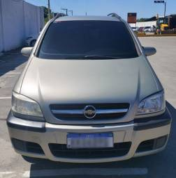 Zafira Expression 2010