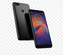 Smartphone Motorola Moto E6 Play