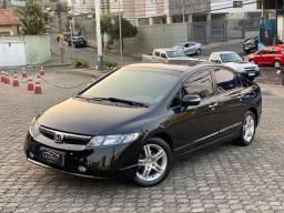 Título do anúncio: Honda Civic New  EXS 1.8 (Aut)