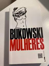 Livro Mulheres - Bukowski