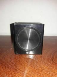 Caixa de Som LG Bluetooth