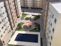 Apartamento com 2 dormitórios para alugar, 58 m² por R$ 1.350,00/mês - Nova São Pedro - Sã