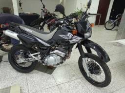 Título do anúncio: Vendo XT 600 MOTO SEM DETALHE