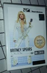 Dvd Britney Spears importado