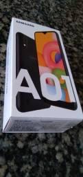 Sansung A01 novo na caixa!
