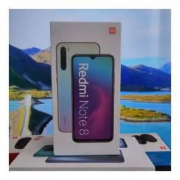 Desconto! Redmi note 8 da Xiaomi.. LACRADO Pronta entrega