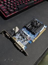 Placa de Vídeo Gigabyte GT 210