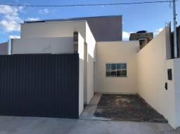 Casa Nova para venda no bairro Alto da Boa Vista em Alfenas MG ( Oportunidade)