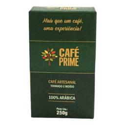 Café Prime Artesanal - 250g