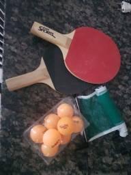Kit para mesa de Ping Pong