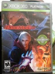 Devil My Cry 4 Xbox 360