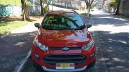Ford Ecosport Freestyle 2014 Completa ( linda )