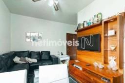 Apartamento à venda com 3 dormitórios em Nova cachoeirinha, Belo horizonte cod:844493