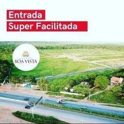 Melhor loteamento da região, com infraestrutura completo ! Pronto para construção