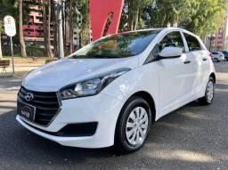 Hyundai - HB20 Comfort Plus 1.0 12v Único Dono - 2018