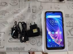 Smartphone Philco Rit max 128 GB