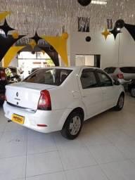 Título do anúncio: Renault LOGAN EXPR 16 R