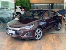 Título do anúncio: Chevrolet Cruze Premier 1.4 Turbo Flex Automático 2020