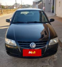 Volkswagen Gol 2012.