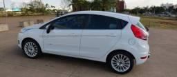 Ford Fiesta Tit Plus 1.6, Flex, Automático, Único dono