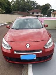 Título do anúncio: Renault fluence Dinamyque 2014 + GNV