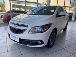 Chevrolet Onix 1.4AT LTZ