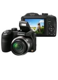 Título do anúncio: Câmera lumix 21 mp top só hoje