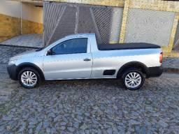 VW Saveiro 1.6 CS Completa - 2011