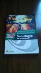 Livro - Sociologia em movimento
