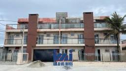 Título do anúncio: Apartamento frente mar em santa Terezinha