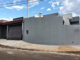 Título do anúncio: Vendo casa Nova no Bairro Adolpho Bim, Próximo ao Sasazaki em Marilia