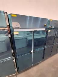Título do anúncio: Geladeira industrial 4 portas 765 litros nova pronta entrega