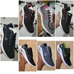 Promoção tênis Adidas neo e nike zoom ( 115 com entrega)