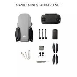 Título do anúncio: Black Friday - Drone DJI Mavic Mini FCC Novo/Lacrado