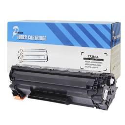 Título do anúncio: Toner Premium NOVO Compatível com HP CF283A 83A, M127FN M127FW M125 M201 M225 M226 M202