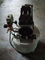 Compressor Odontológico usado