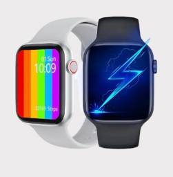 Título do anúncio: Relógio inteligente IWO W26
